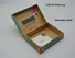 Mingyi Printing Brand alcohol superior luxury style watch gift box