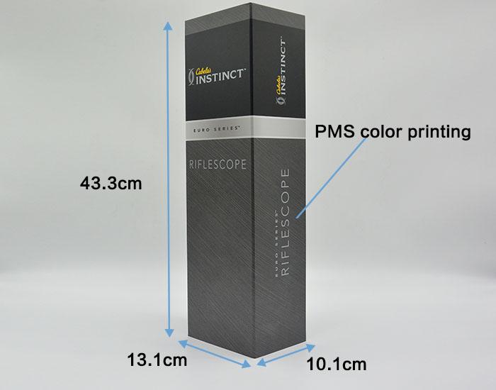 hard gift boxes commodity perfume Warranty Mingyi Printing