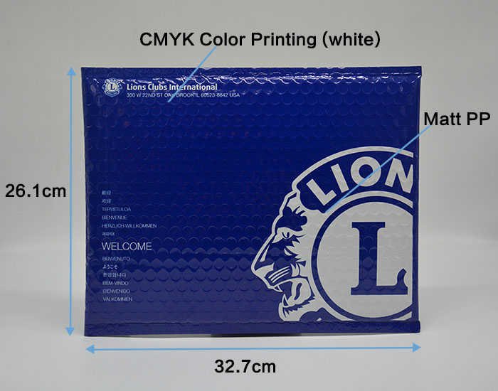 high-quality bubble pack order sticker labels Mingyi Printing manufacture