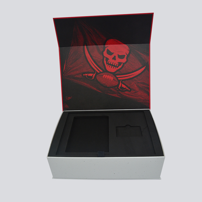 High standard gift box for ceremony/superior/sport-related products