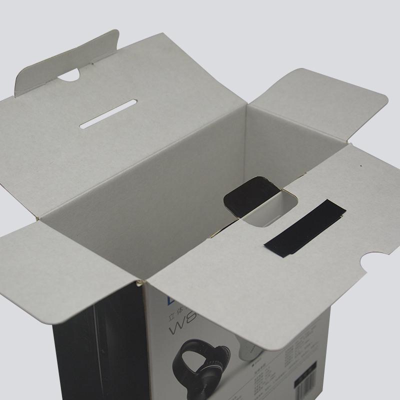 High standard gift box for speaker/earphone/digital products