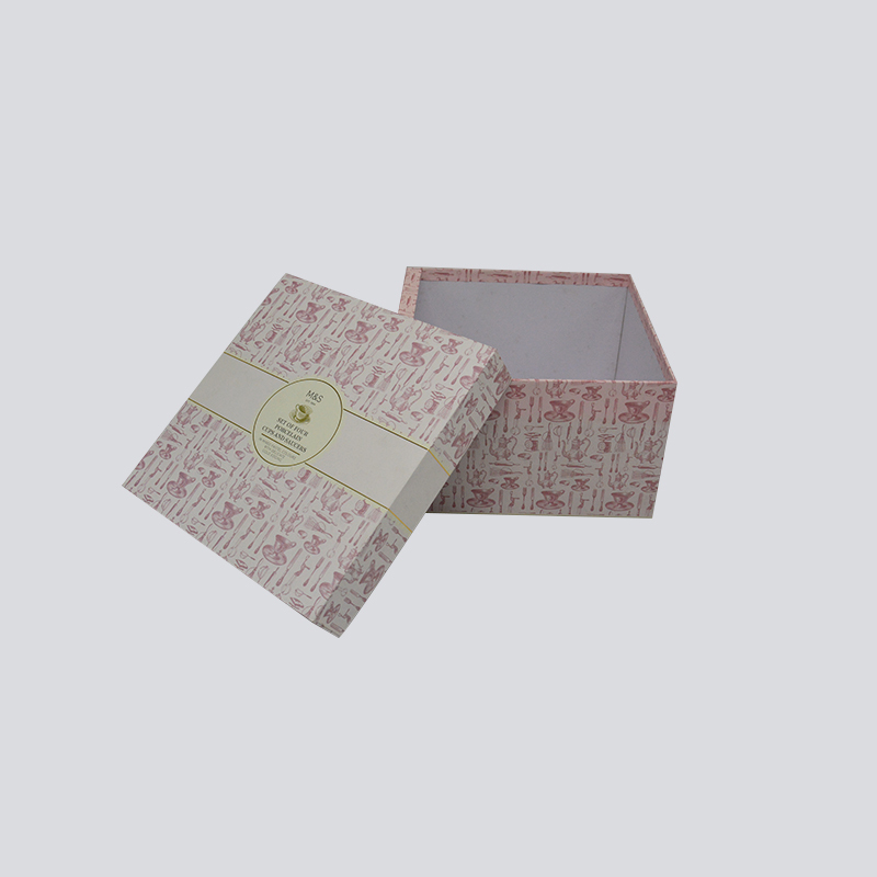 Mingyi Printing Cosmetics Lid and Base Gift Box Color Packaging Box image1