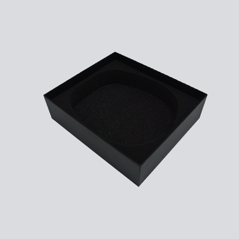 Electronics Packaging Gift Box with EVA Padding