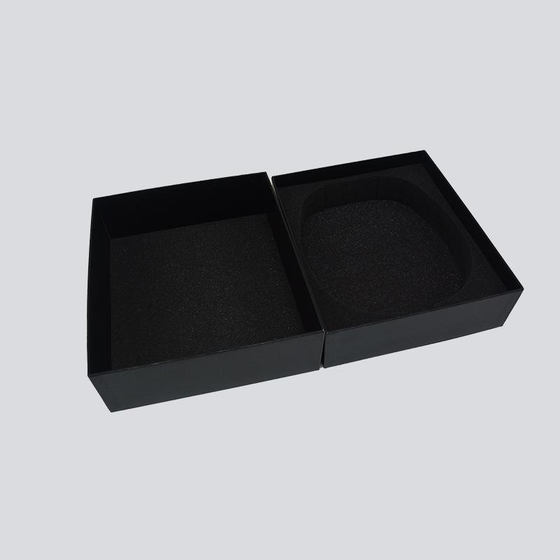 Mingyi Printing Electronics Packaging Gift Box with EVA Padding Cardboard Gift Box image5