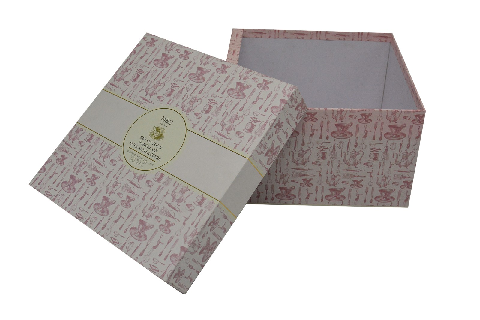 commodity lid bottom pet Mingyi Printing Brand coloured packaging boxes manufacture