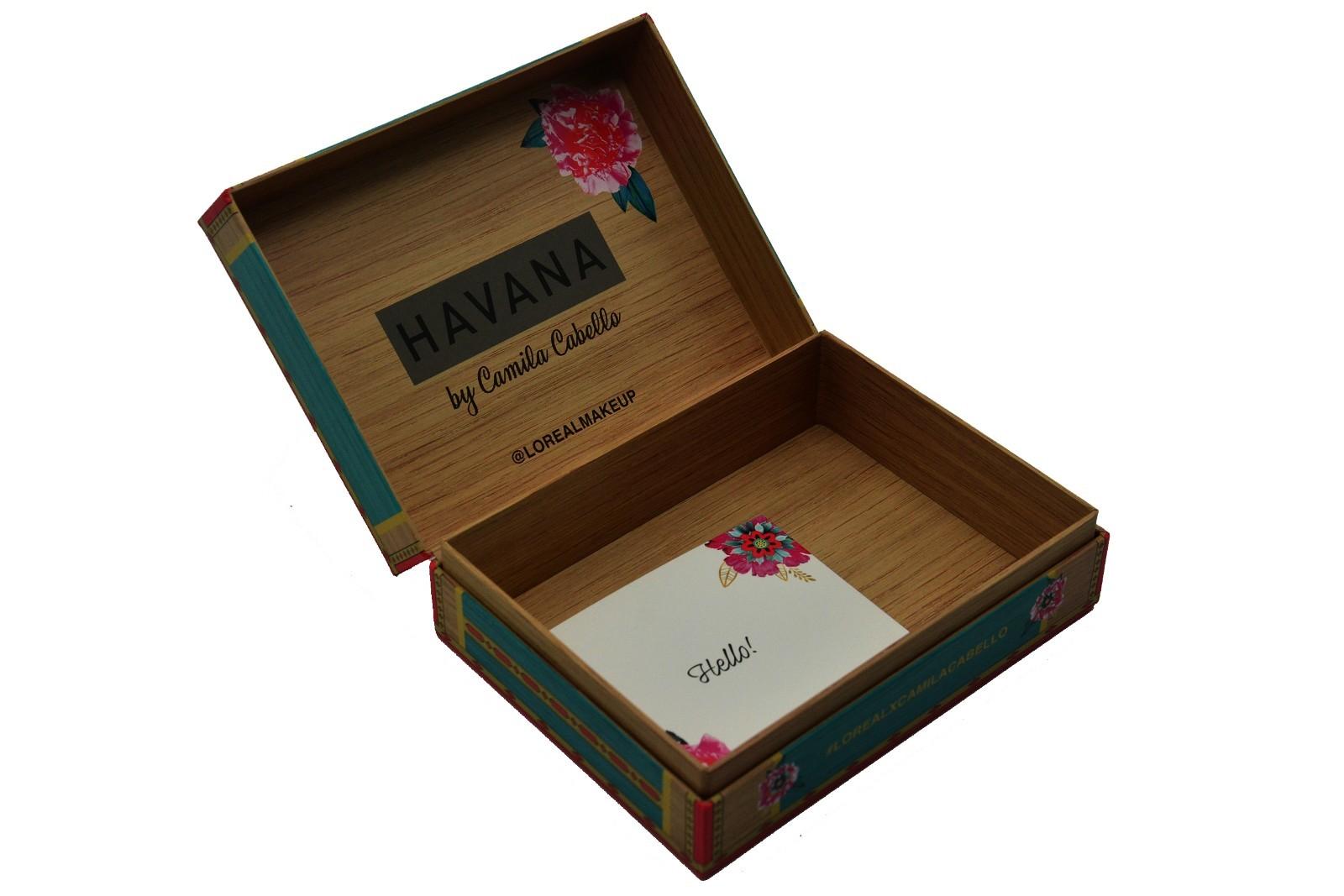 trophy luxury padding window watch gift box Mingyi Printing