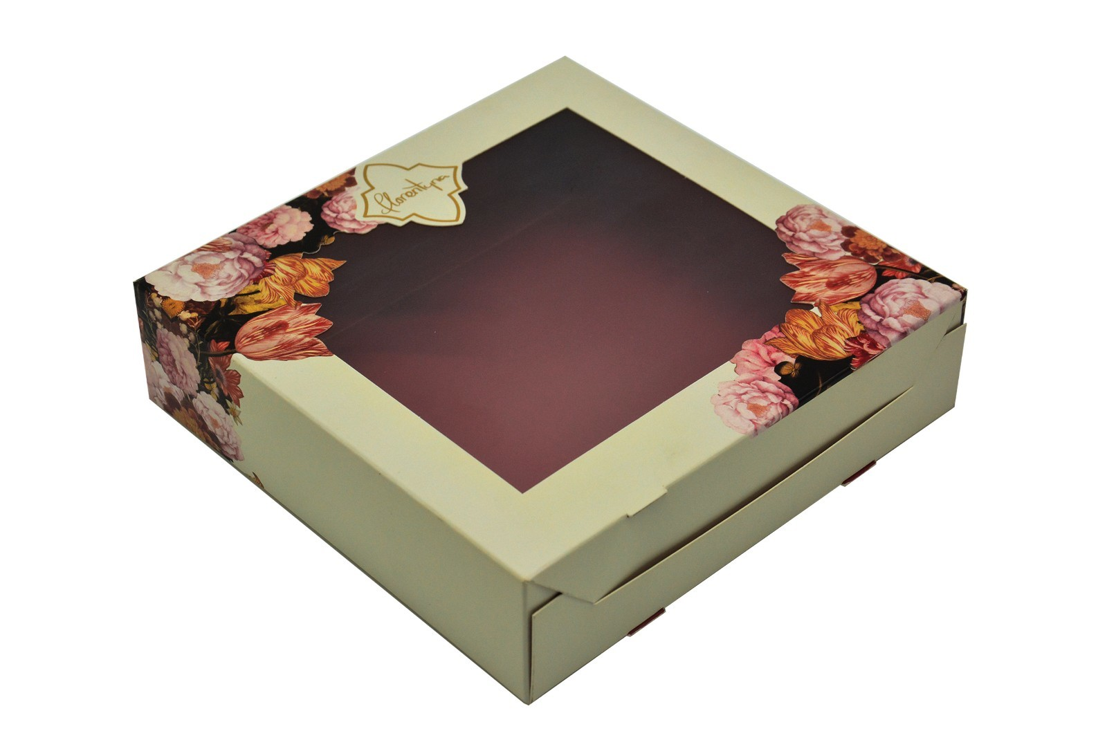 gift cosmetics products buckle luxury packaging boxes Mingyi Printing
