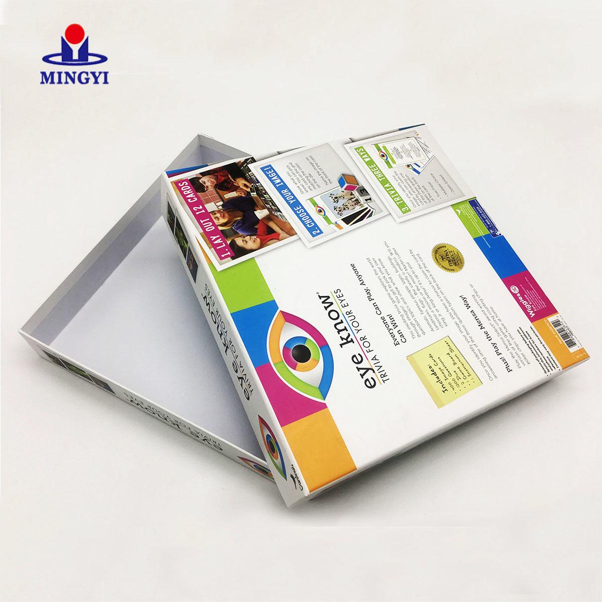 photo album gift box