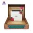 alcohol foldable watch gift box valuable Mingyi Printing Brand company