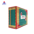 alcohol foldable watch gift box valuable Mingyi Printing Brand company