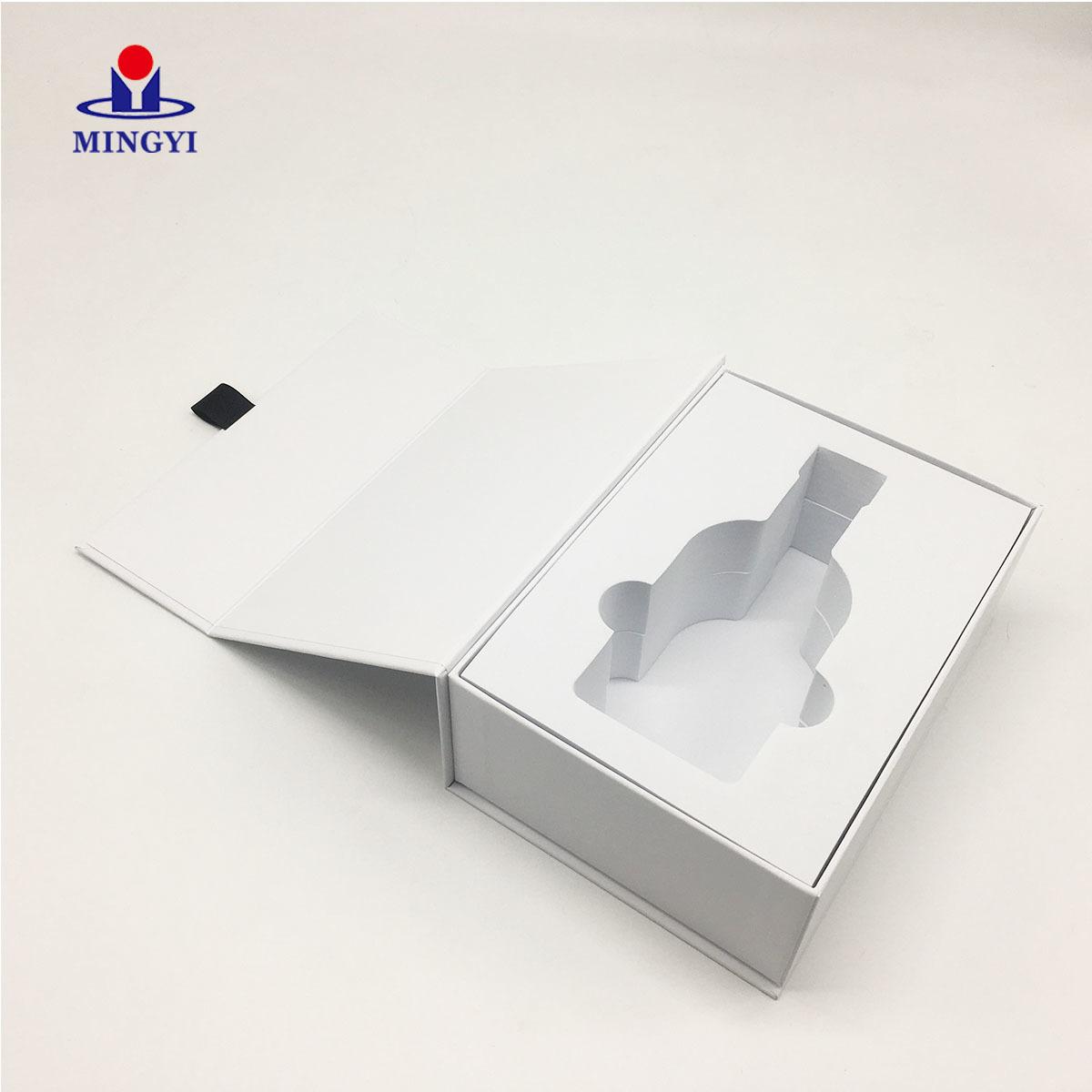 pet commodity hard gift boxes Mingyi Printing Brand