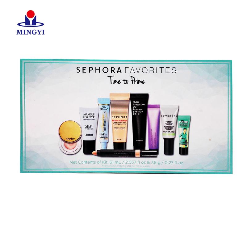 biodegradable cosmetic packaging