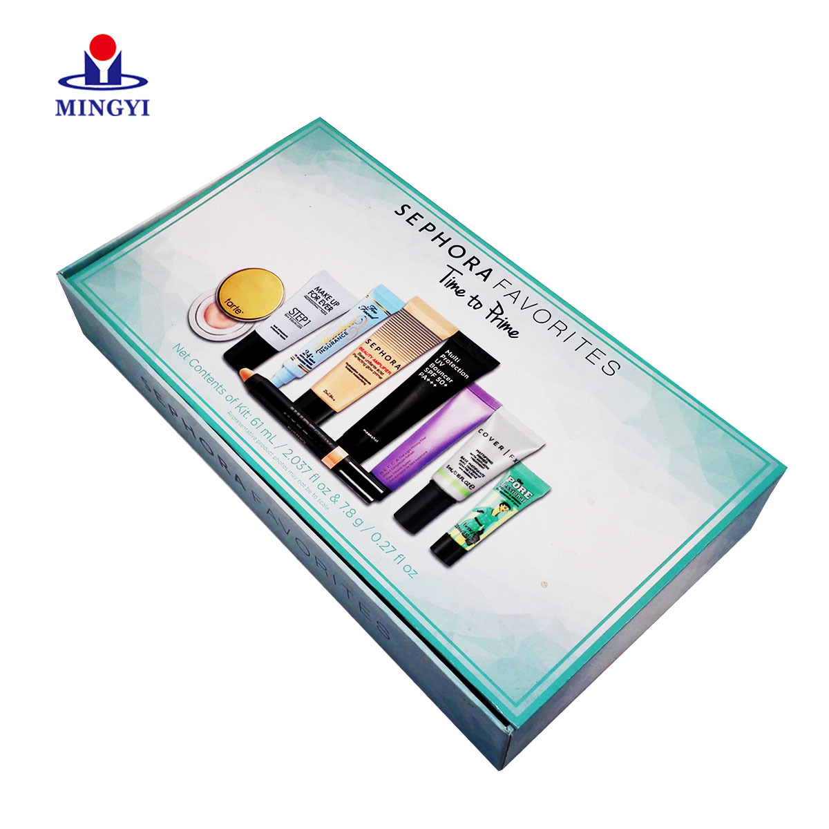 products watch gift box watch Mingyi Printing company