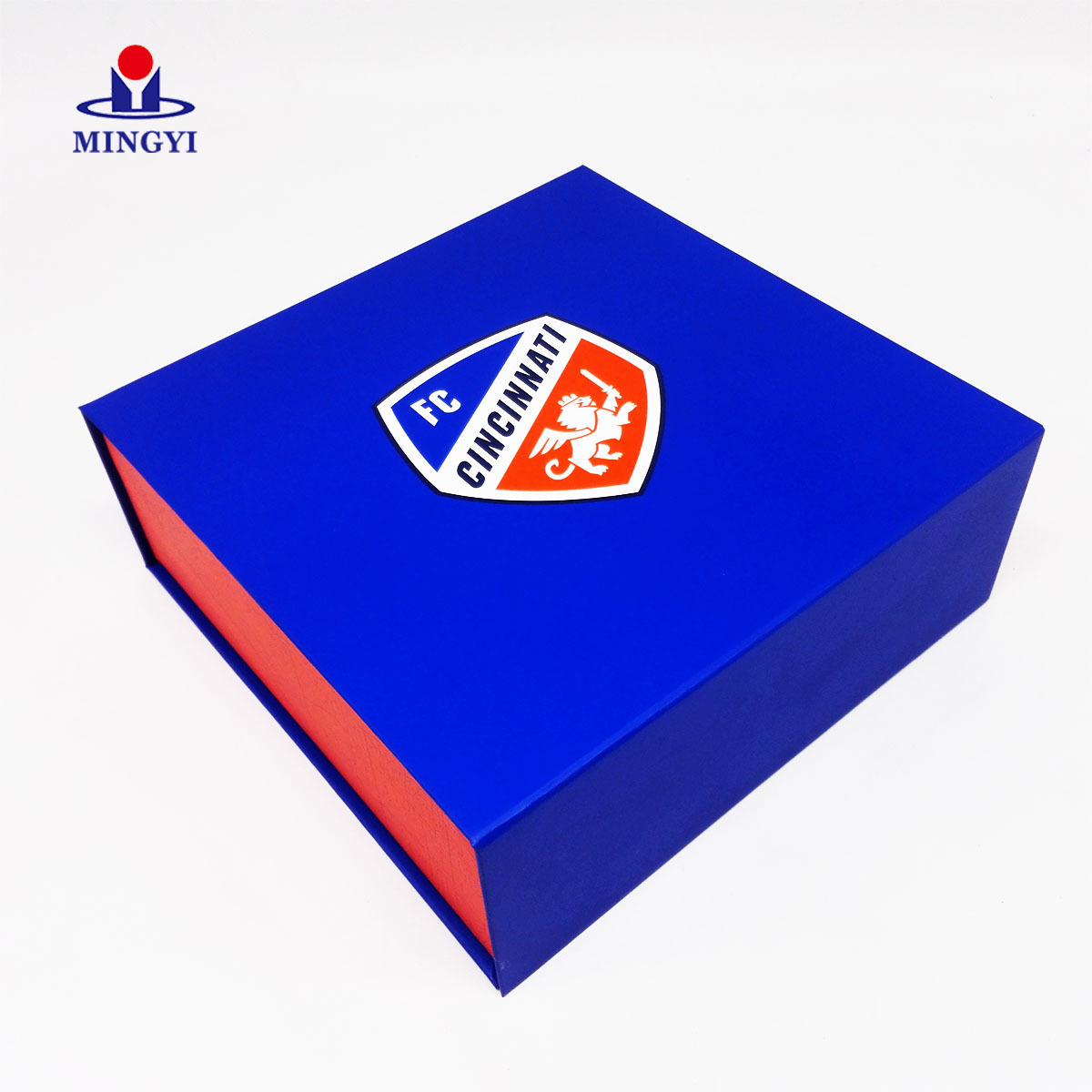 superior magnetic watch gift box sportrelated Mingyi Printing Brand