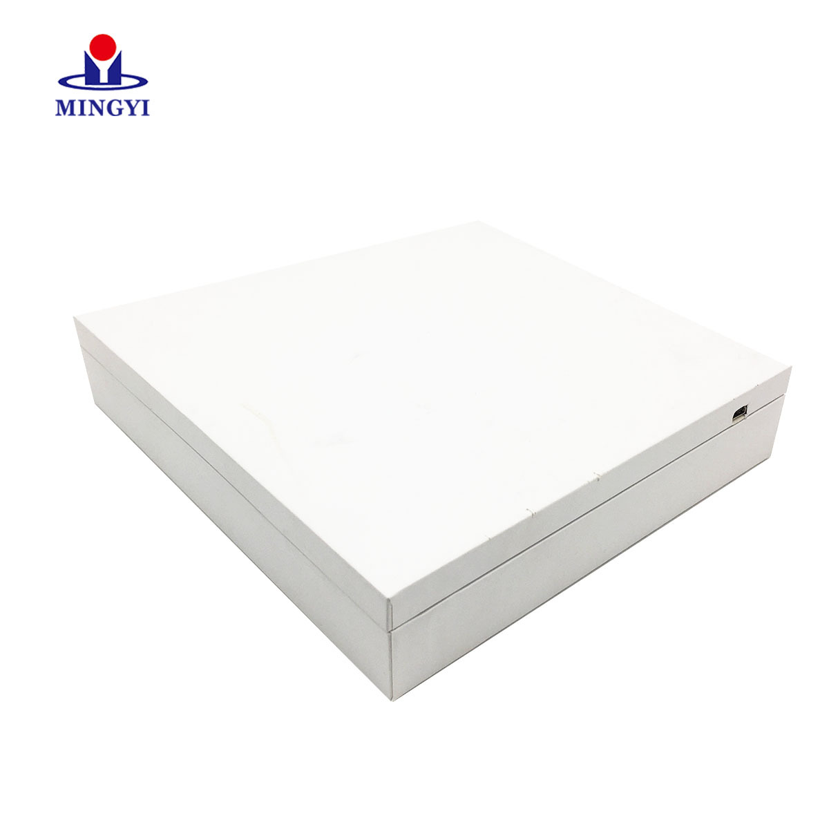 hard gift boxes foldable wooden watch gift box packaging Mingyi Printing Brand