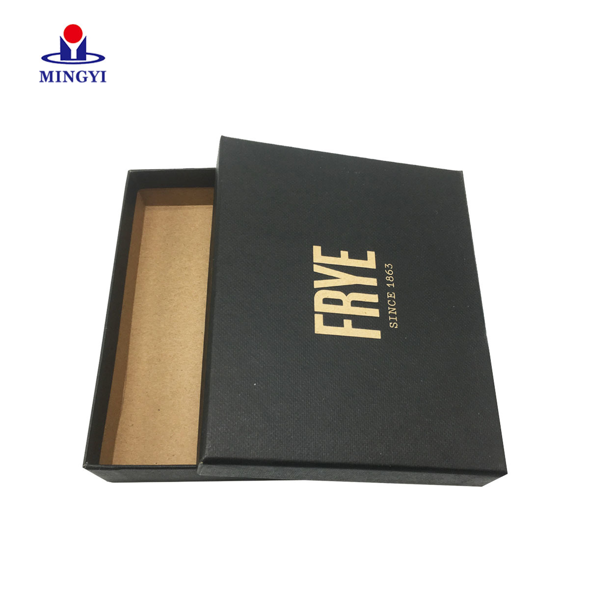 hard gift boxes customized watch gift box luxury company