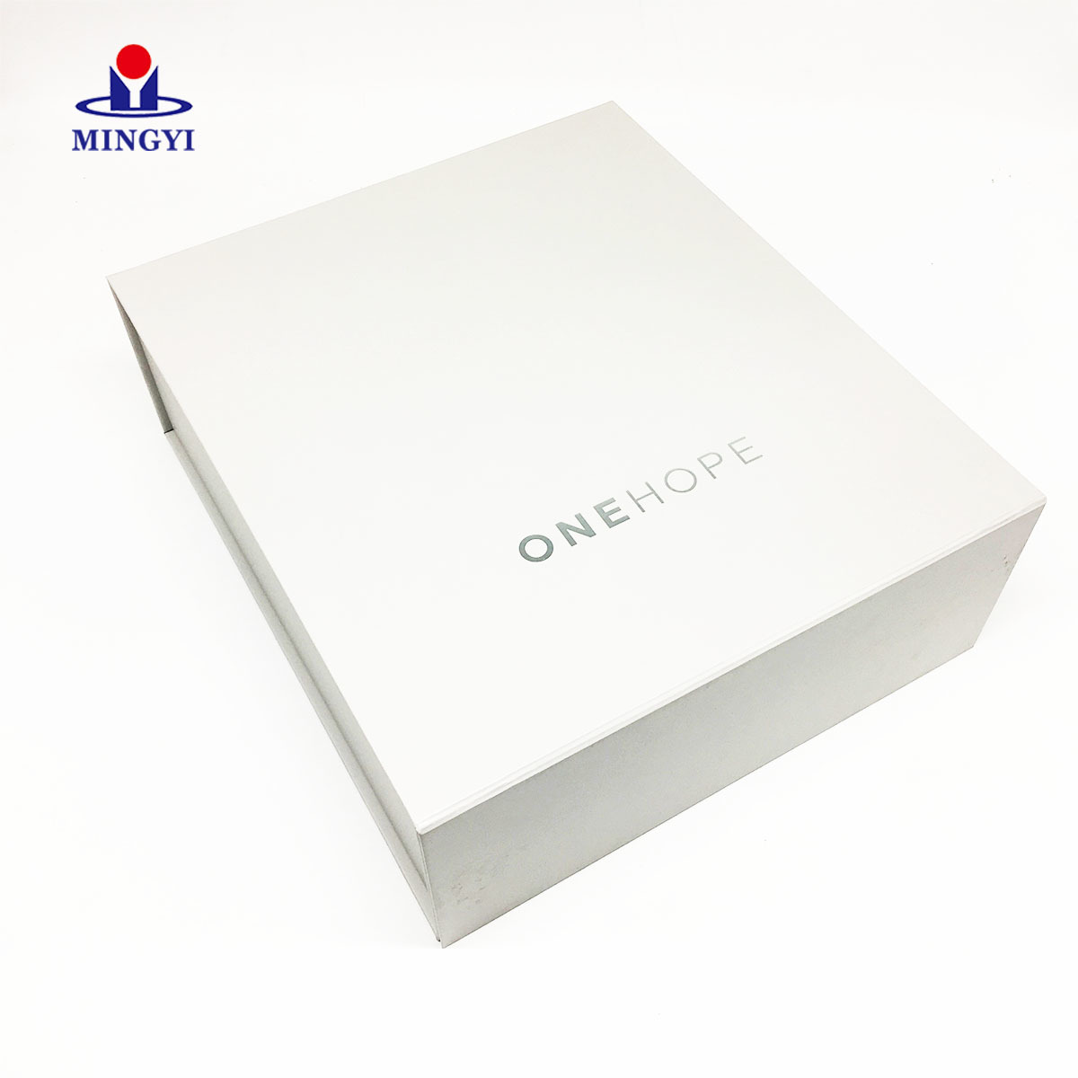 Customized electronic packaging boxes custom logo
