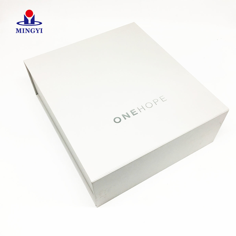 Custom electronic packaging boxes custom logo