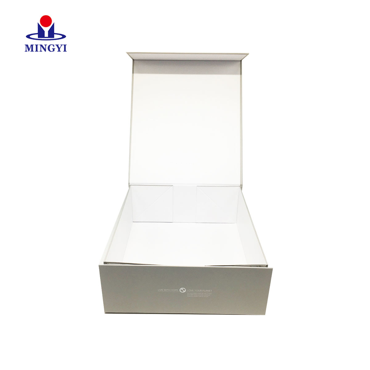 Customized electronic packaging boxes custom logo