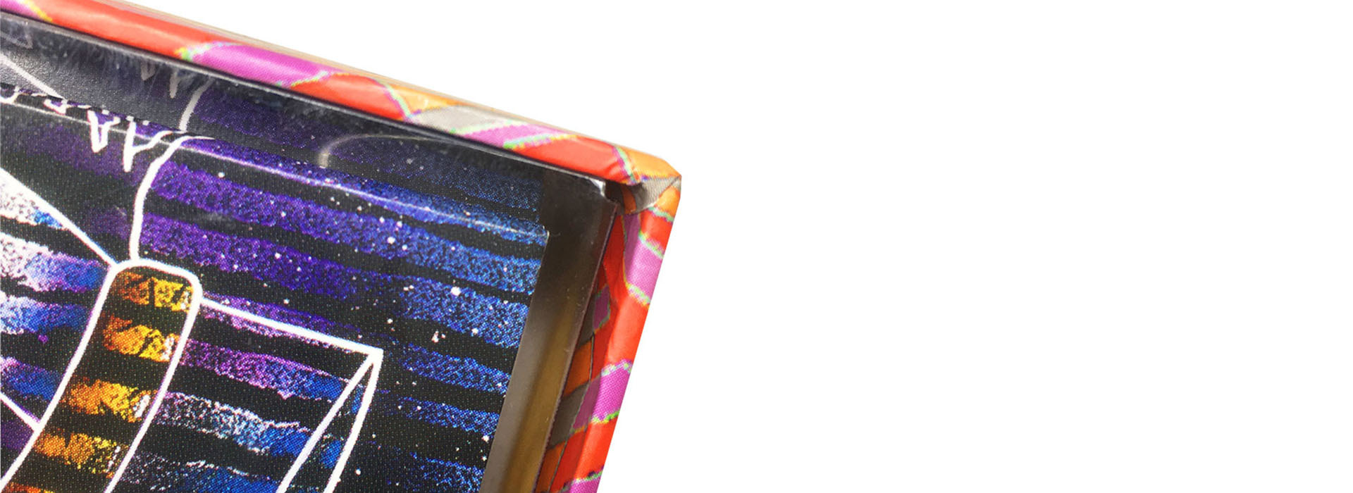 packaging customized cosmetics products hard gift boxes Mingyi Printing Brand