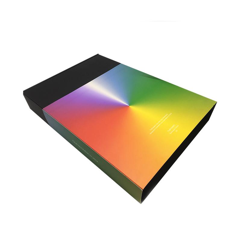 New design clamshell UAV packaging box with EVA foam