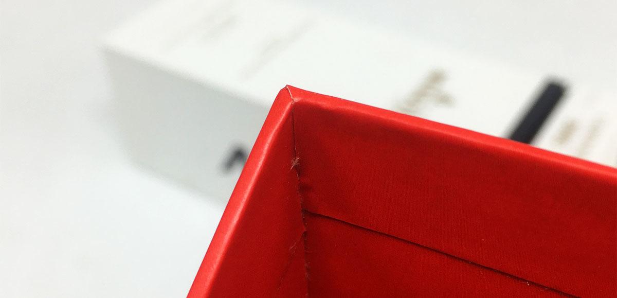 Custom padding watch gift box electronics Mingyi Printing