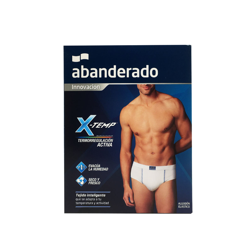 Luxury shopping underwear packaging  with gloss varnishing technique and small window for man