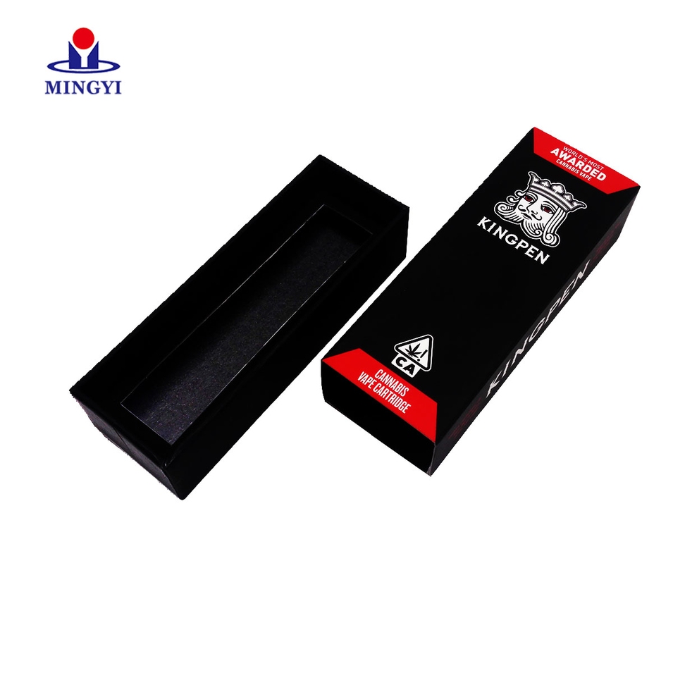 Extension Private Label Recycled Box Food Wholesale Eyelash Mink Eyelashes With Vaporizer Cartridge Custom Packaging