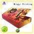 Mingyi Printing Brand cosmetics ceremony perfume custom hard gift boxes
