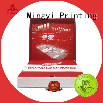 foldable padding watch Mingyi Printing Brand hard gift boxes factory