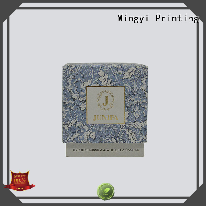 Wholesale commodity luxury packaging boxes Mingyi Printing Brand
