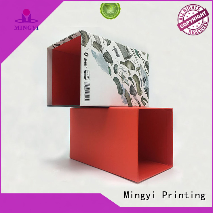 products trophy hard hard gift boxes Mingyi Printing manufacture