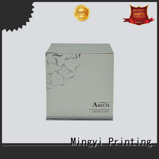 Mingyi Printing Brand lid bottom box coloured packaging boxes commodity