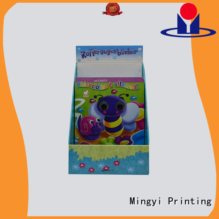 writing design cheap scrapbook albums Mingyi Printing manufacture