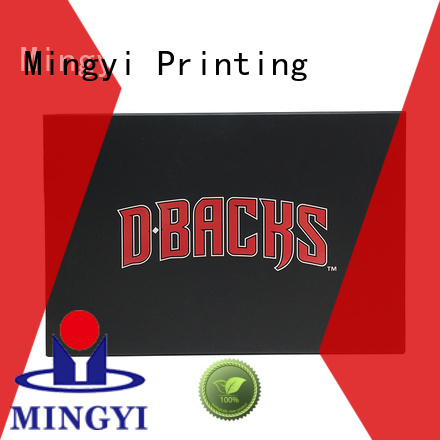 clothing daily trophy watch gift box souvenirs Mingyi Printing Brand