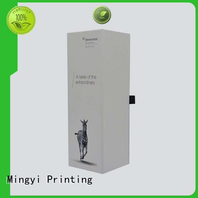 watch ceremony watch gift box clothing daily superior Mingyi Printing company