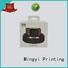 Mingyi Printing Brand window foldable eva custom hard gift boxes