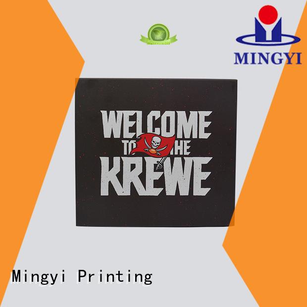 hard gift boxes toys eva Warranty Mingyi Printing