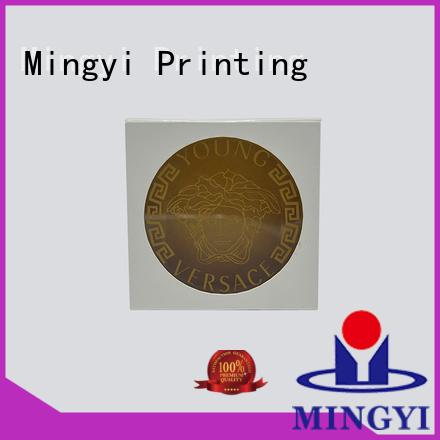 Wholesale valuable hard gift boxes Mingyi Printing Brand