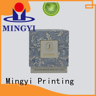 coloured packaging boxes pet Mingyi Printing Brand luxury packaging boxes