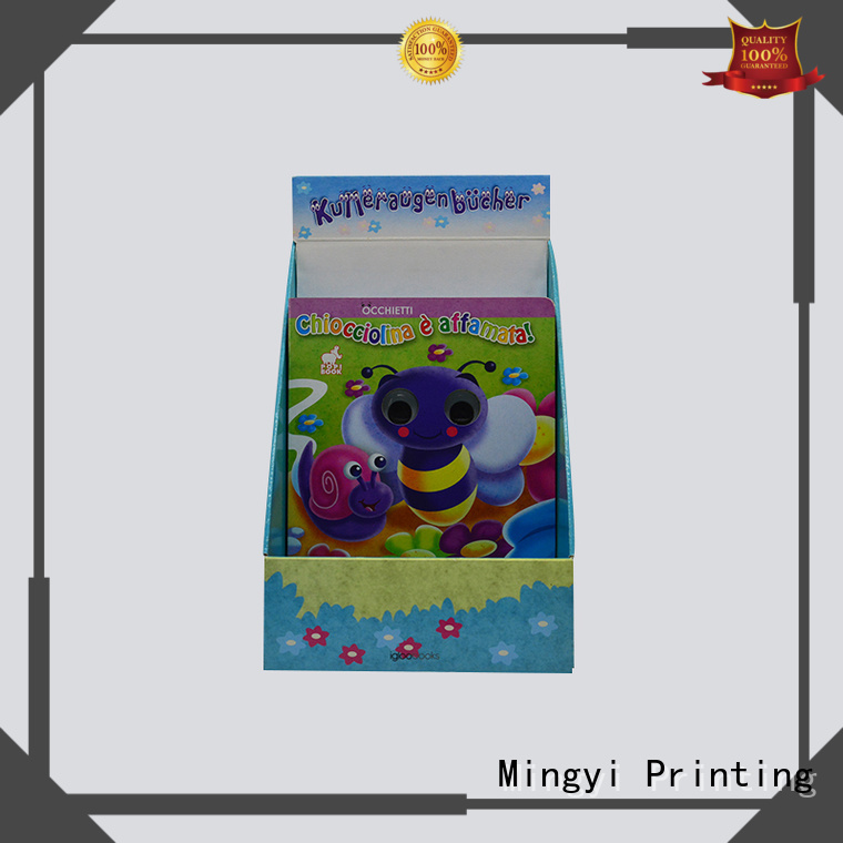 business style paper best educational books plastic clothing Mingyi Printing Brand
