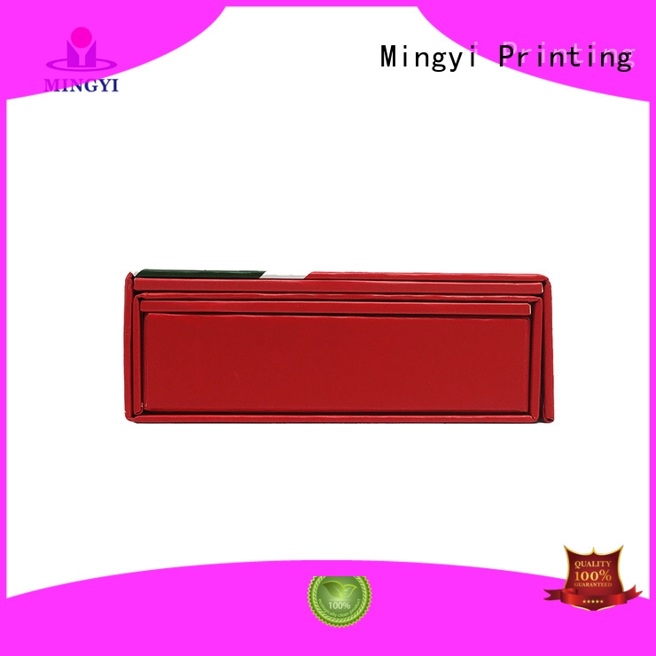 Hot watch gift box souvenirs Mingyi Printing Brand