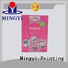 Mingyi Printing Brand eva packaging hard gift boxes