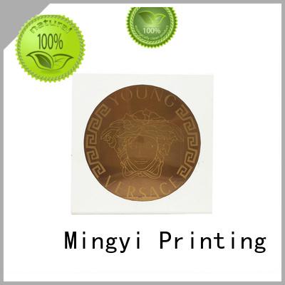 eva hard gift boxes pvc base Mingyi Printing Brand