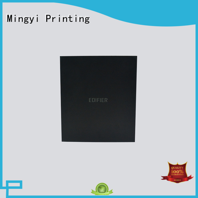 Hot watch gift box products Mingyi Printing Brand