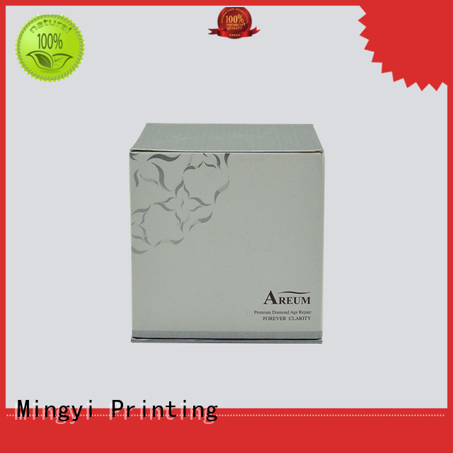 Quality Mingyi Printing Brand diffuser eva luxury packaging boxes