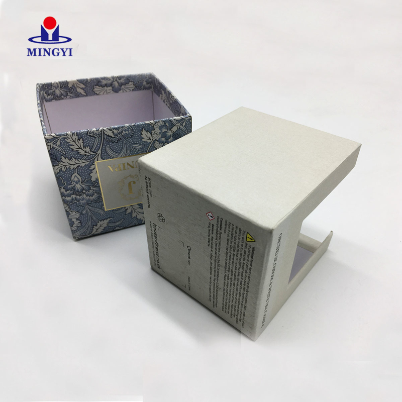 Keys to cardboard gift box OEM
