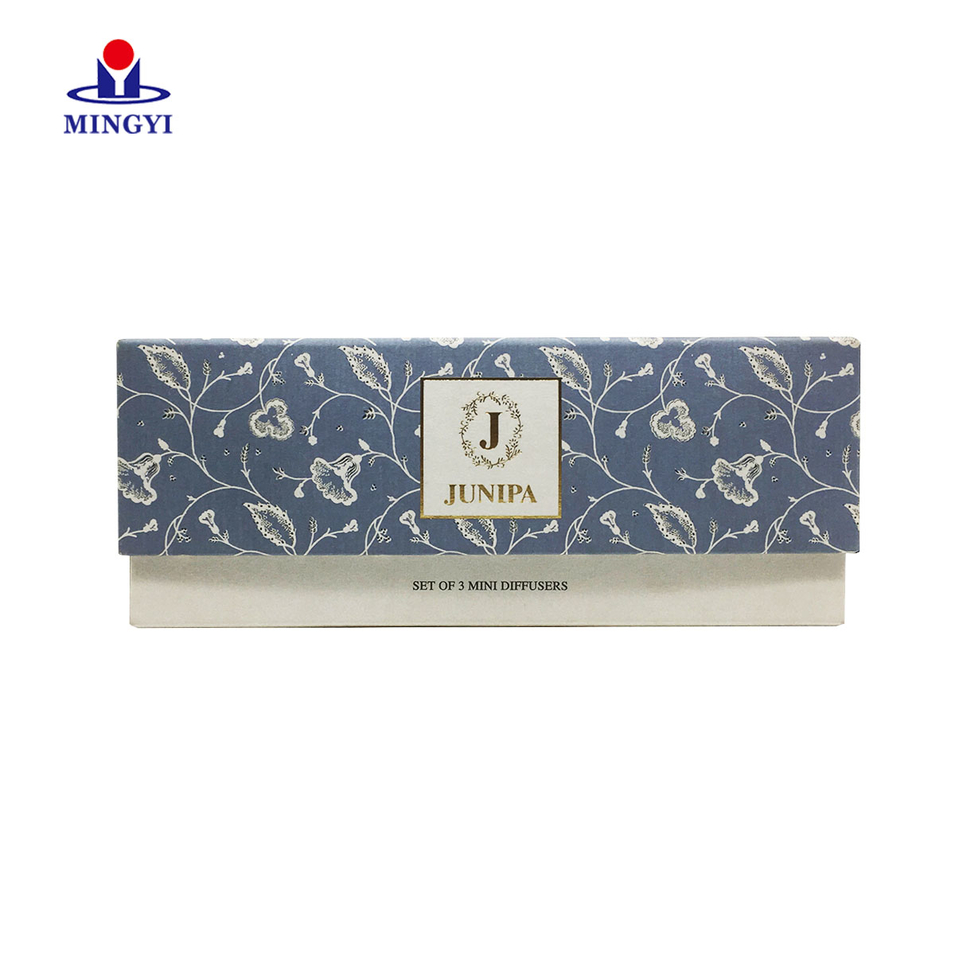 Hot sell luxury creative candle gift box customized candle box