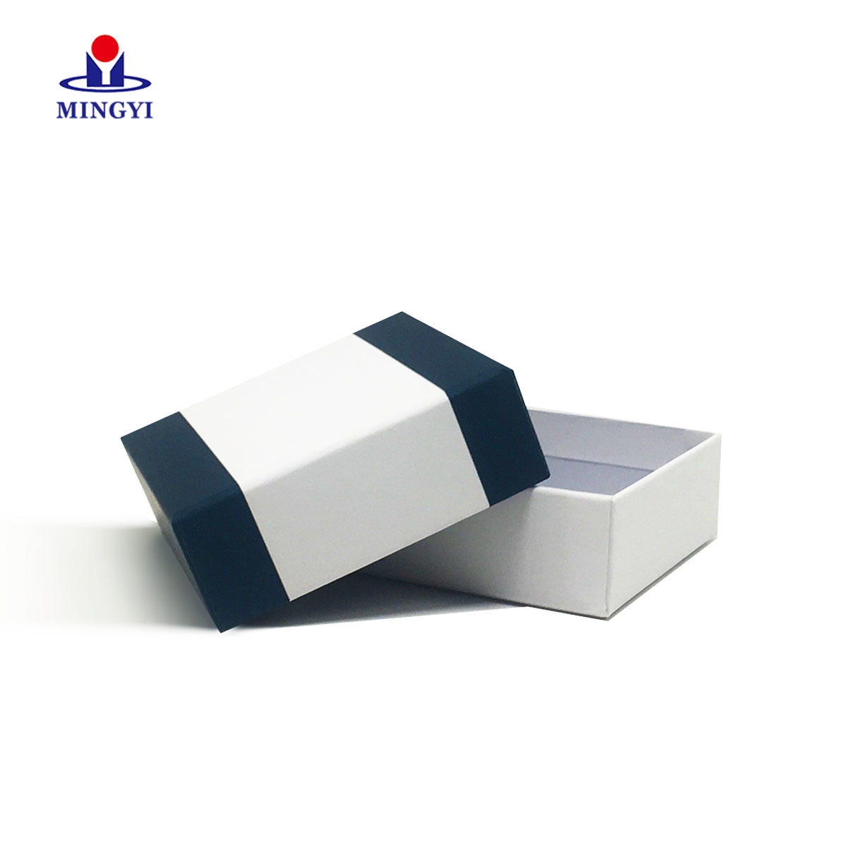 Small size gift packaging box for luxury souvenir custom